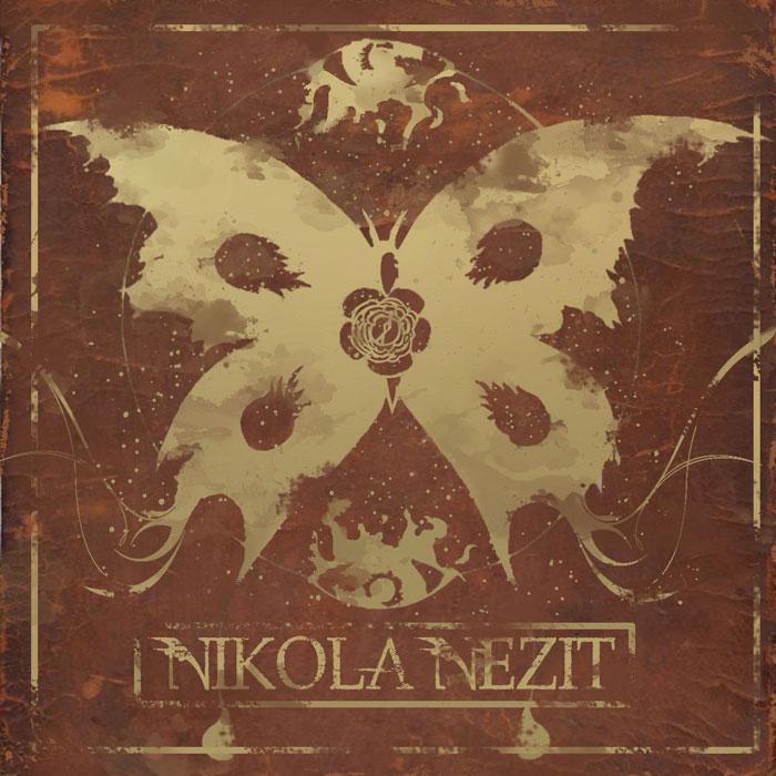 Nikola Nežit – Splendor Solis EP