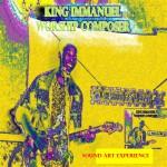 King Immanuel