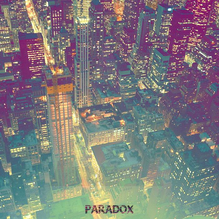 Love Spells – Paradox