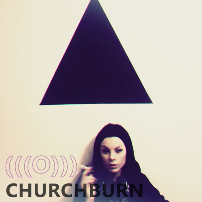 (((О))) – CHURCHBURN [incl. bonus tracks]